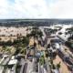 Hochwasser in Bergheim